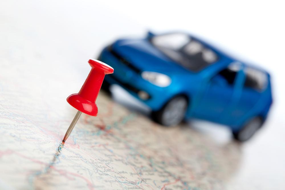 GPS-треккеры