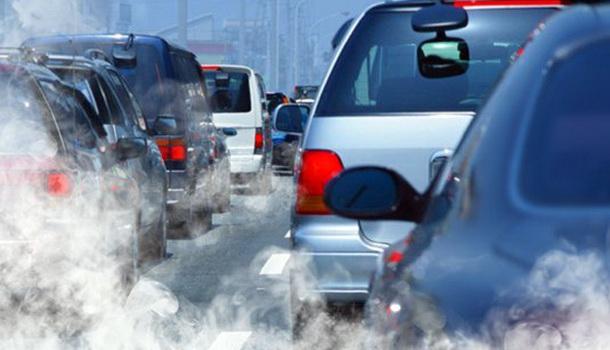 Новый налог на выхлопы автомобиля