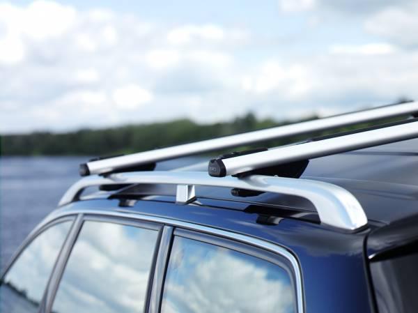 Багажники автомобильные для Nissan