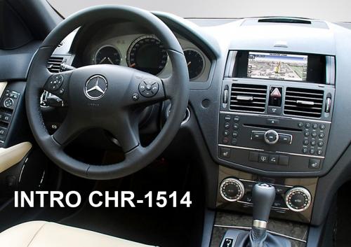 INTRO CHR-1514