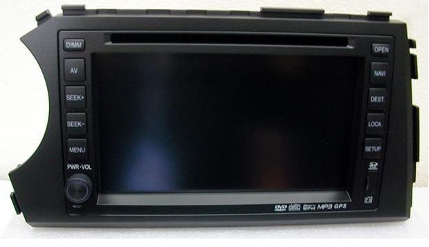 FlyAudio E7509NAVI