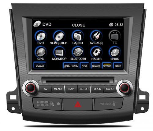 FlyAudio E7571NAVI