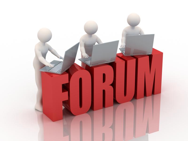Ссылка на форум