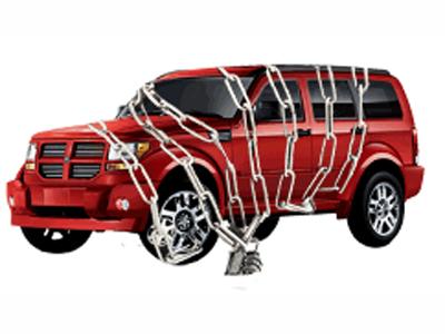 GPS-защита автомобиля