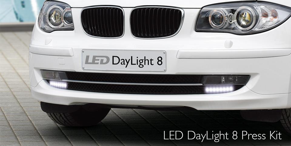 Philips LED DayLight 8