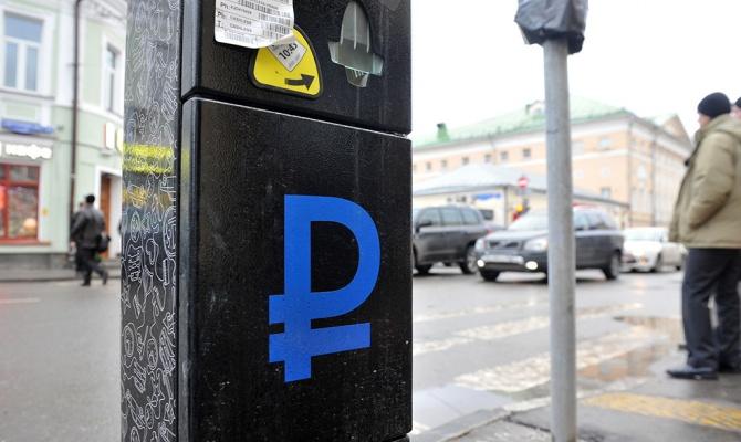 Платные парковки заработают в августе