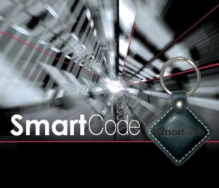 Иммобилайзер SmartCode 125