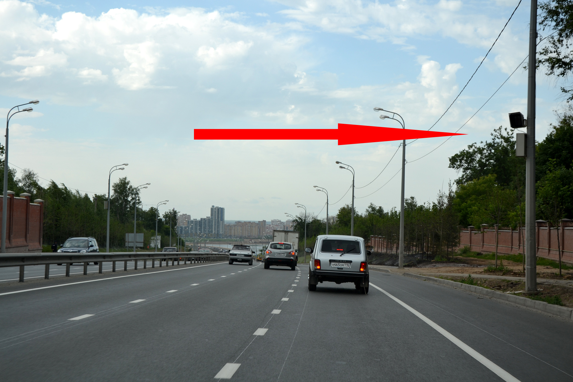 Камеры-невидимки в Казани