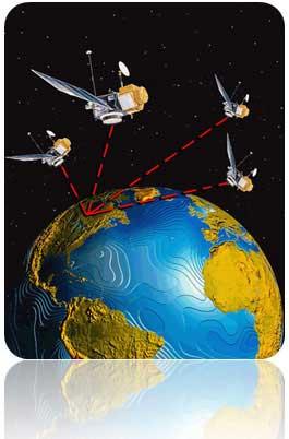Системы спутникового мониторинга