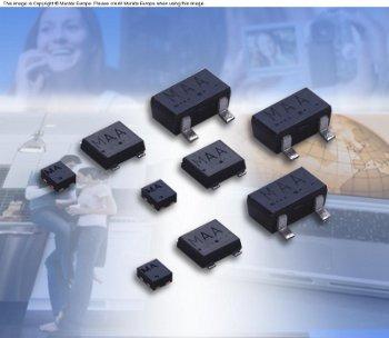 Антизотропные магниторезистивные датчики