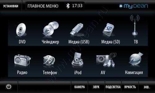 MyDean 7103
