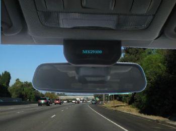 Монохромный дисплей OLED