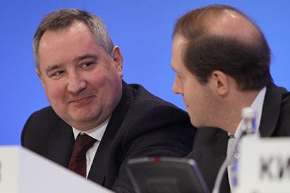Дмитрий Рогозин заявил об отключении станций GPS в России