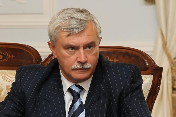 Полтавченко: GM не собирается закрываться