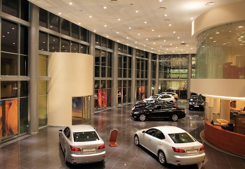 Выставка «Auto Show Челябинск»