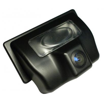 Камеры заднего вида для Peugeot 4007