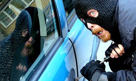 Устойчивость к криминальному воздействию