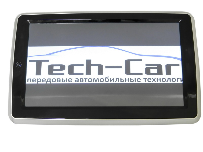 Навесной монитор TC-X10D